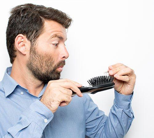 Saç ekimi soruları